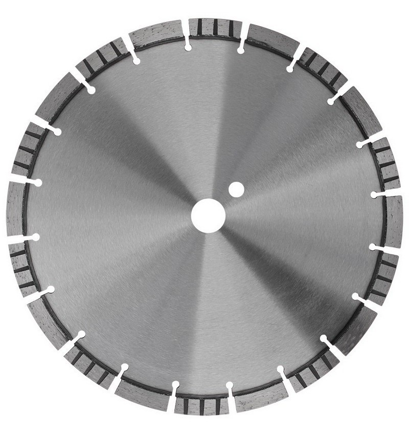 DISC MIX BETON ASFALT FX-215