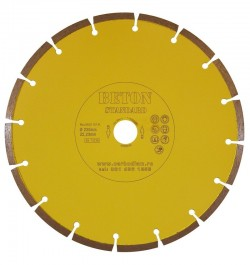 DISC BETON US-120